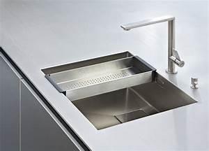 Küchenarbeitsplatte Edelstahl Preis : edelstahl arbeitsplatte k che ~ Sanjose-hotels-ca.com Haus und Dekorationen