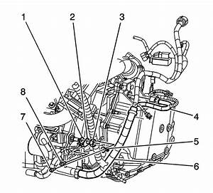 Buick Transmission Diagrams