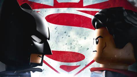 Batman V Superman Lego 2016, Hd Movies, 4k Wallpapers
