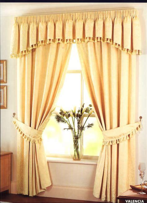 cortinas  el hogar ideas  hacer cortinas en casa