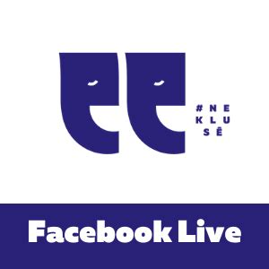 #Neklusē arī Tu! kampaņa un Facebook live diskusija   #Neklusē