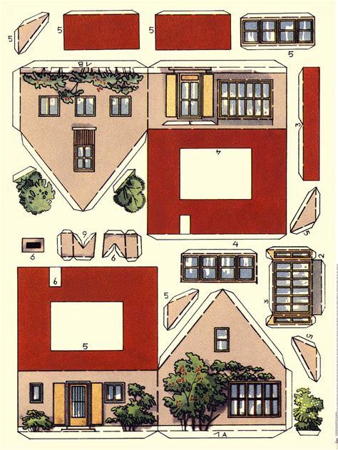 Bastelnbögen gratis / bastelbogen haus zum ausdrucken kostenlos : Bilderstrecke zu: Bausparkassen mit neuen Konzepten am Markt - Bild 1 von 2 - FAZ