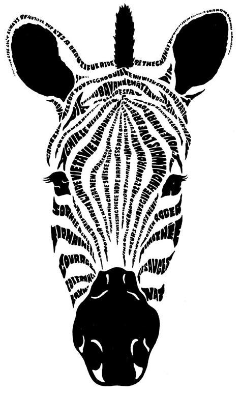zebra head coloring pages  getcoloringscom  printable colorings pages  print  color