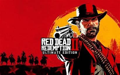 Dead Redemption Edition Special Ultimate Key Rockstar
