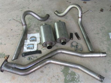 Buick Grand National Exhaust by Buy Authentic Atr 2 5 Quot Stainless Exhaust For Buick Grand