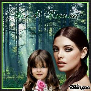 alice e renesmee Picture #109550268   Blingee.com