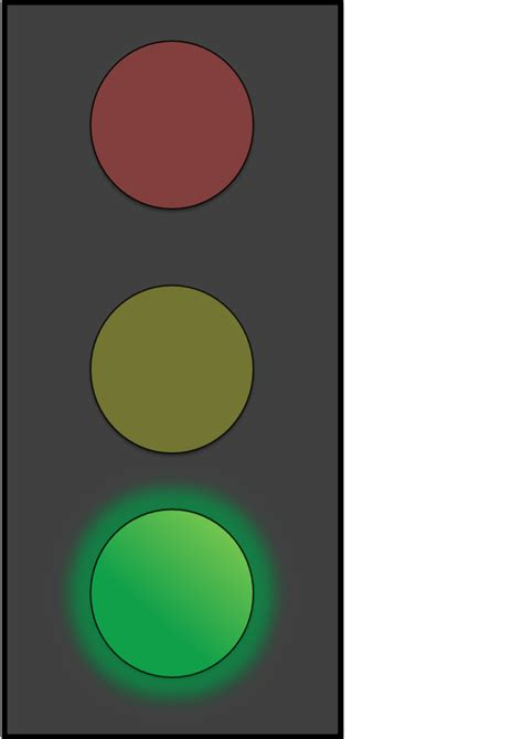 green light company green light clip cliparts co