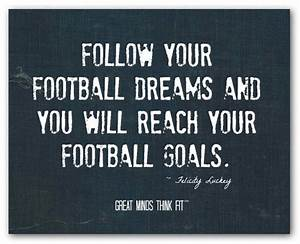 Youth Football Quotes. QuotesGram