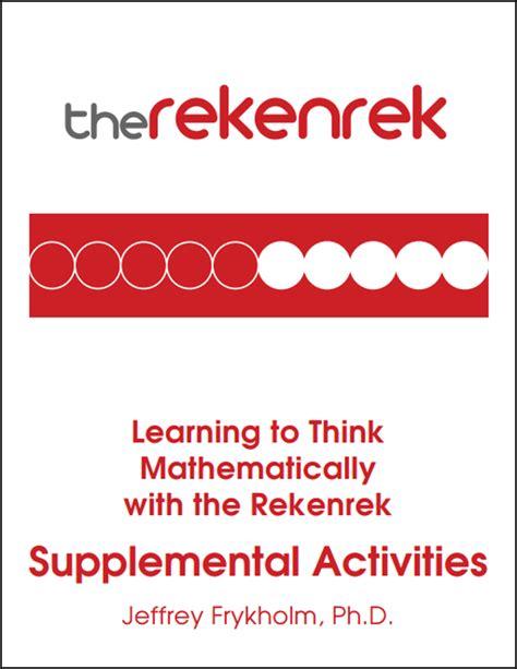 learning   mathematically  math learning center