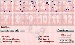 Lotto Kosten Berechnen :  ~ Themetempest.com Abrechnung