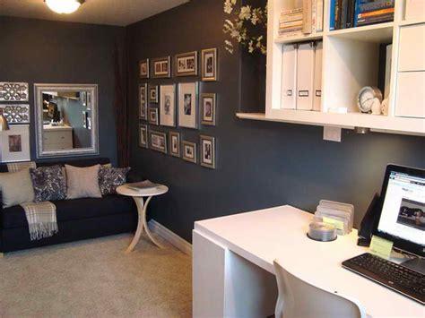Home Office Guest Room Ideas Decor Ideasdecor