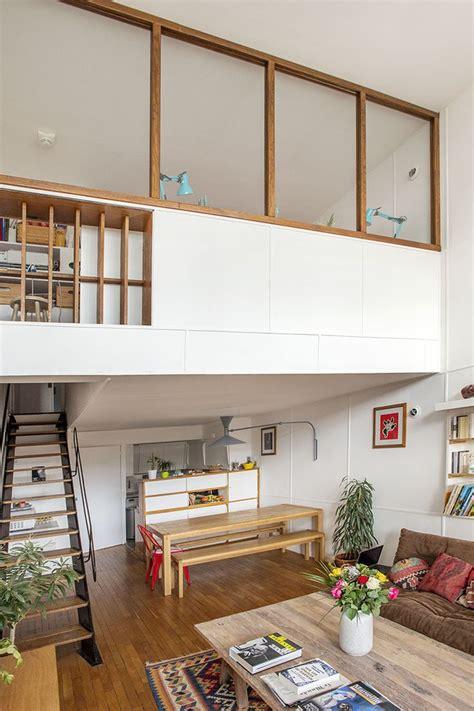 awesome meuble pour mezzanine contemporary transformatorio us transformatorio us