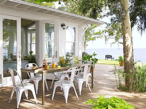 Coastal Style From Dump to Dream Beach House