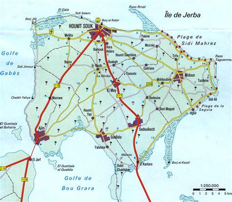 chambres d hotes sud djerba ile touristique au sud de la tunisie