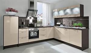 Arbeitsplatte Küche Beige : schlafzimmer eckl sung mit bett ~ Indierocktalk.com Haus und Dekorationen