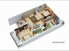 Floor Plan Anukriti Builders & Developers The Empyrean