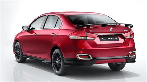 Maruti Suzuki launches Ciaz S and introduces BS6 engine ...
