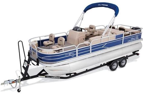 Used Pontoon Boats Minnesota by Pontoon New And Used Boats For Sale In Minnesota