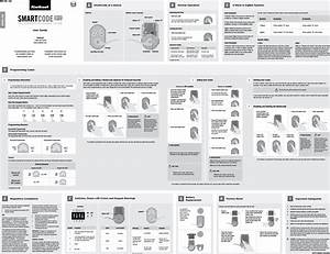 Z Wave B004f1f1py Kwikset Smartcode 912 Installation Guide