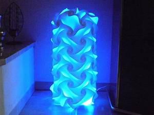 Stehlampe Mit Fernbedienung : stehlampe bodenlampe standlampe lichts ule h 60 b30cm inkl led farbwechsler mit fernbedienung ~ Whattoseeinmadrid.com Haus und Dekorationen