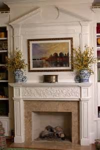 Custom Fireplace Mantels Designs