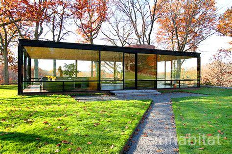 Glass House Johnson by Photos Take A Tour Through Philip Johnson S Glass