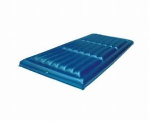 Matelas Anti Escarre : matelas eau anti escarres tube ~ Premium-room.com Idées de Décoration