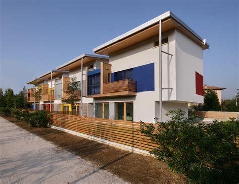 Gritti Architetti · Ne72al16  Classe A Casaclima A