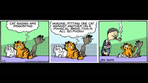 Complete Garfield Comic Strips 1980