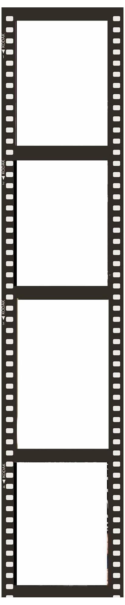 Filmstrip Transparent Clipart Transparentpng