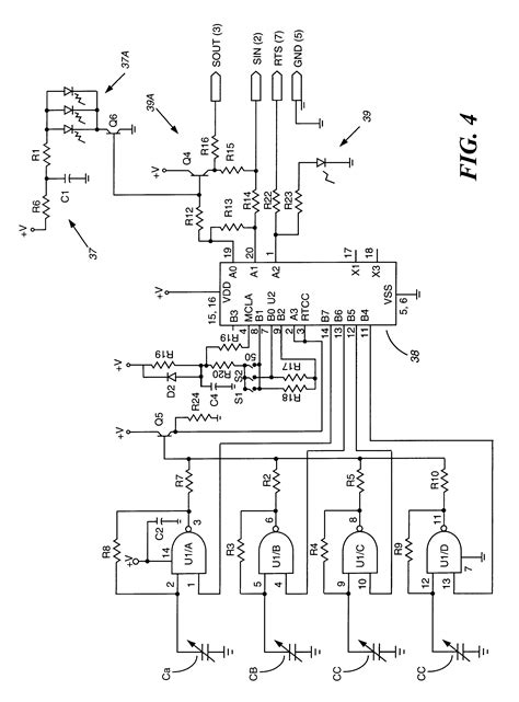 Strain Gauge Symbol Electrical Wiring Diagram