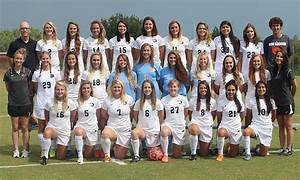 Oklahoma Baptist Bison Womens College Soccer - Oklahoma ...