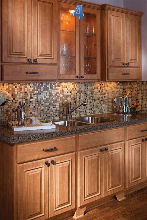 mixing kitchen cabinets 47 best mosaic backsplashes tile images on 4175