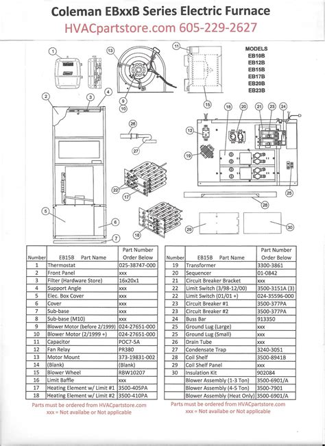 nordyne wiring diagram electric furnace free wiring diagram