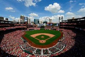 Seating Chart For Busch Stadium St Louis Missouri St Louis Cardinals Vs Chicago Cubs Tickets 31st May