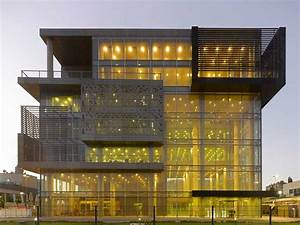 Dogan Medya Center Ankara, Turkey - e-architect