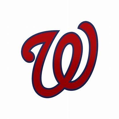 Nationals Washington Mlb Transparent Redskins Baseball National