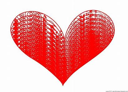 Clip Valentines Valentine Heart Hearts Quotes Clipart