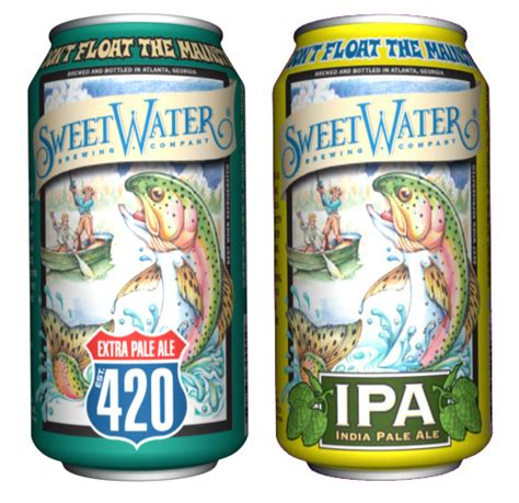 SweetWater Brewing Production Up 32 Percent in 2013 ...