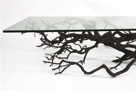 tree branch table l fs tree coffee table