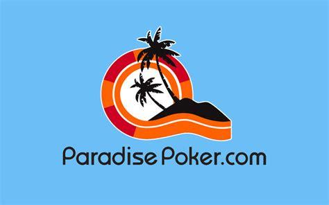 Paradise Poker Bonus  €1,000 Free, Use Code Bonus1000