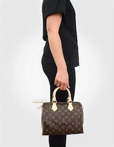 Louis Vuitton Speedy 25 - Hire a Handbag