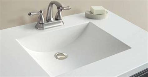 bathroom sink home depot canada offering a large selection of granite vanity countertops
