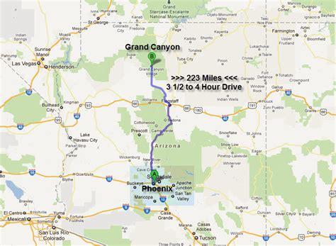 maps grandcanyoncom