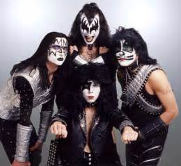 Best Kiss Tribute Band
