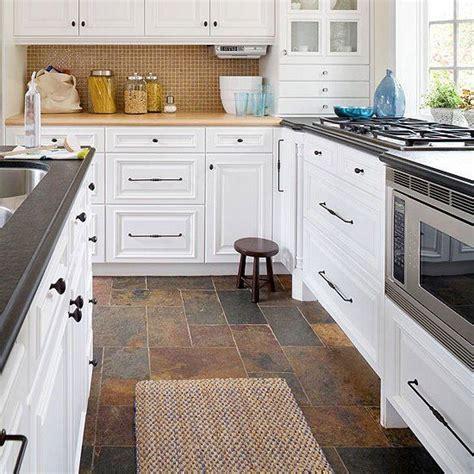 slate floor room designs images  pinterest