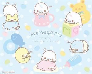 Mamegoma images Mamegoma Baby Teacup Wallpaper HD ...