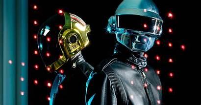 Daft Punk Memories Access Random Album Without