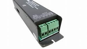 High Power Dmx Decoder  U0026 Dmx Driver For Rgb Led Light Ct021dmx