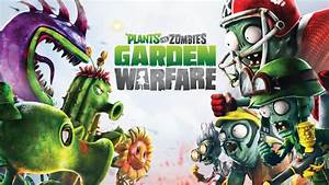 Plants vs zombies garden warfare download for Katzennetz balkon mit pvz garden warfare 1